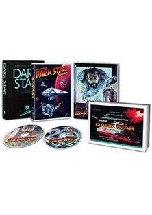 ダーク・スター<HDニューマスター版> Blu-rayスペシャル・エディション初回生産限定版